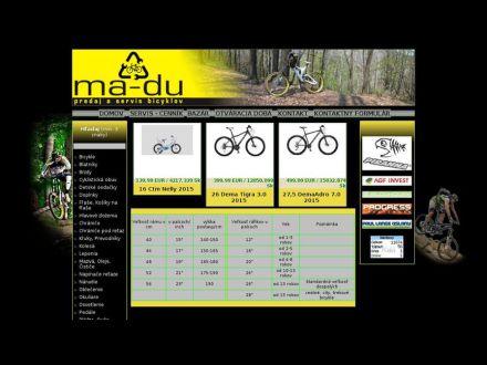 www.ma-du.sk