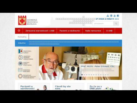 www.unb.sk
