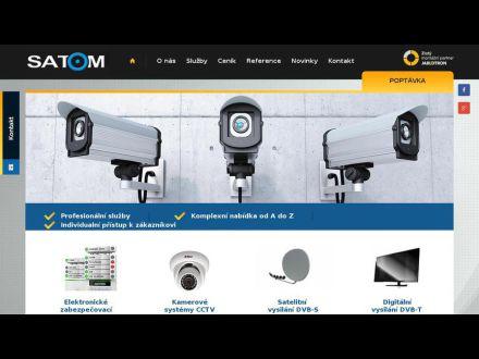 www.satom.cz