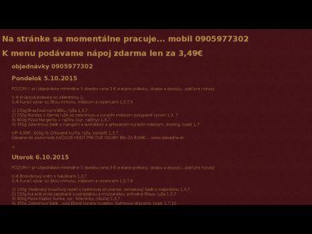 www.zlatalipa.sk