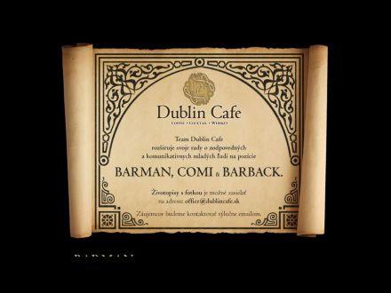 www.dublincafe.sk