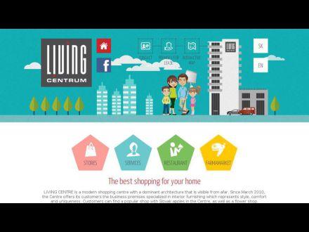 www.living-centrum.sk