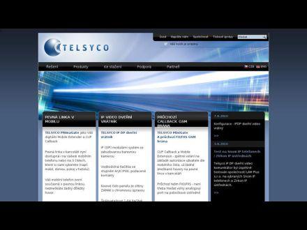 www.telsyco.cz