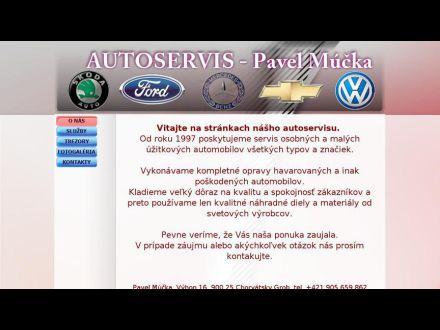 www.autoservispm.sk