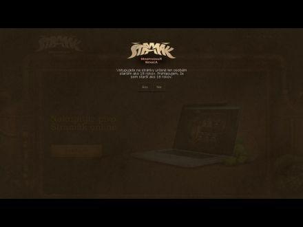 www.stramak.sk