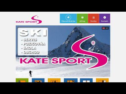 www.katesport.sk