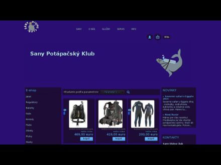 www.eshop-rychlo.sk/www-sanypotapanie-sk