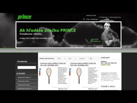 www.prince.sk