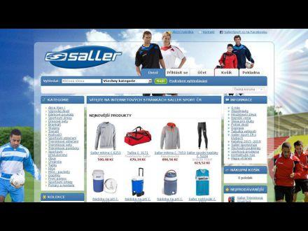 www.saller-sport.cz
