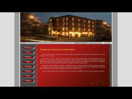 www.hotelbrix.sk