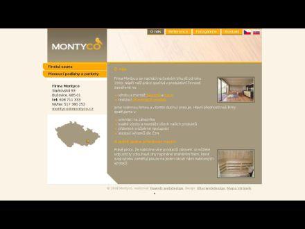 www.montyco.cz