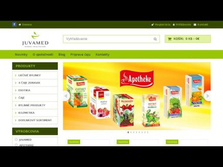 www.juvamed.sk