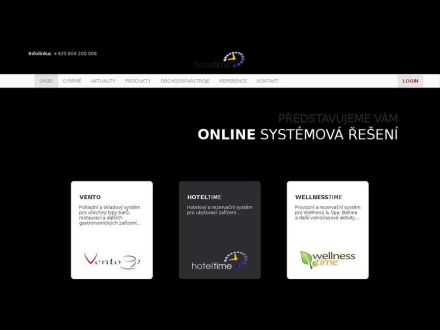 www.hoteltime.cz