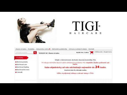 www.tigishop.sk