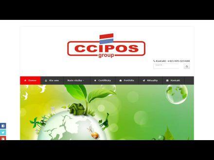 www.ccipos.sk