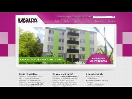 www.eurostav-slovakia.sk