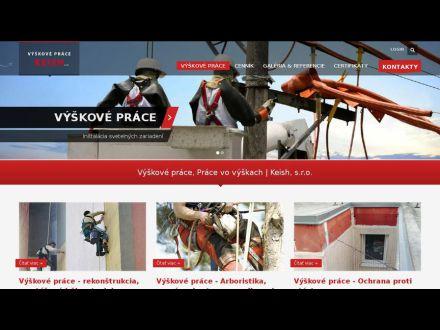 www.vyskove-prace-keish.sk