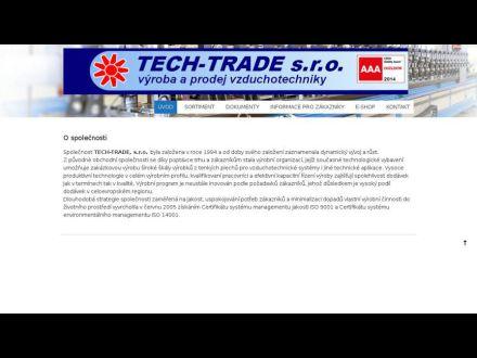 www.tech-trade.cz