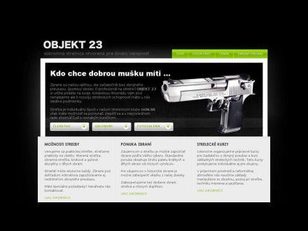 www.objekt23.sk