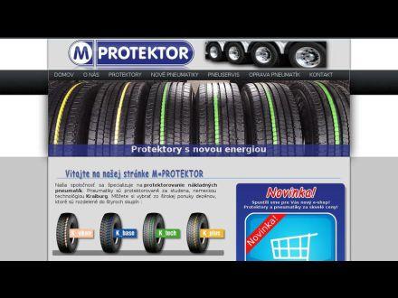 www.mprotektor.sk