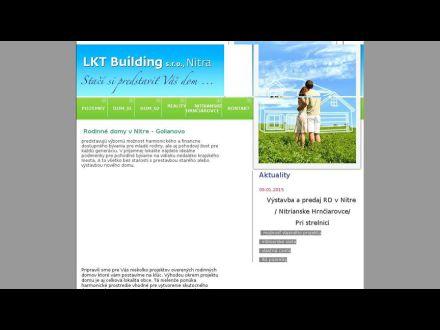 www.lktbuilding.sk