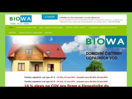 www.biowa.cz