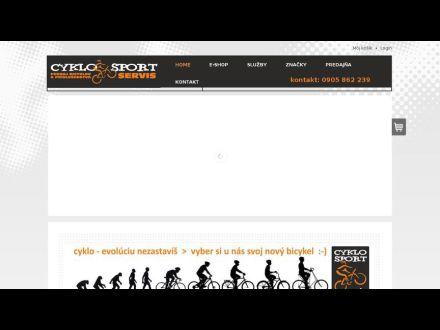 www.cyklosportdlabik.sk