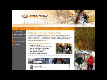 www.bian.sk