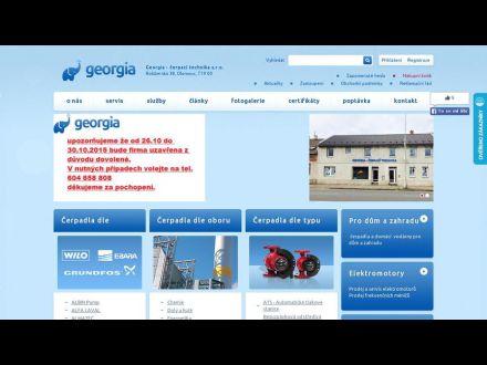 www.georgia.cz