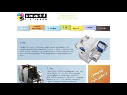 www.penaprint.sk