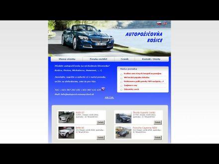 www.autopozicovnavychod.sk