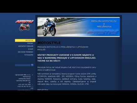 www.motostylelm.sk