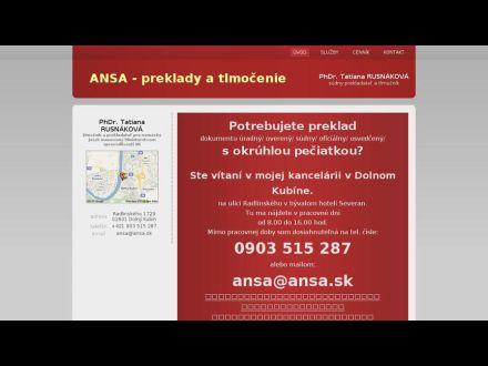 www.prekladynemcina.sk