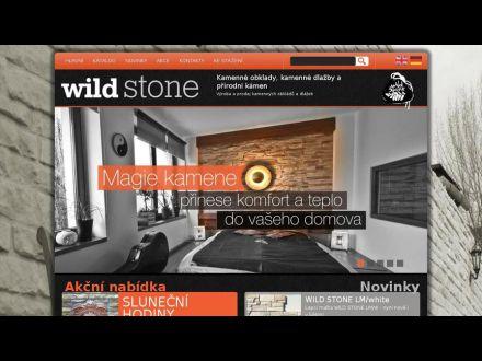 www.wildstone.cz