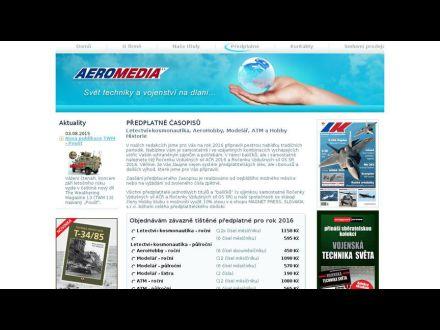 www.aeromedia.cz