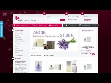 www.profi-parfemy.sk