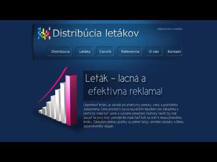 www.distribucialetakov.sk