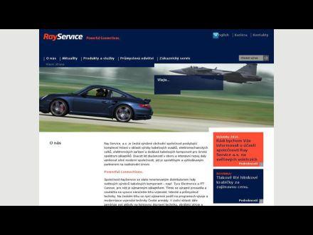 www.rayservice.cz