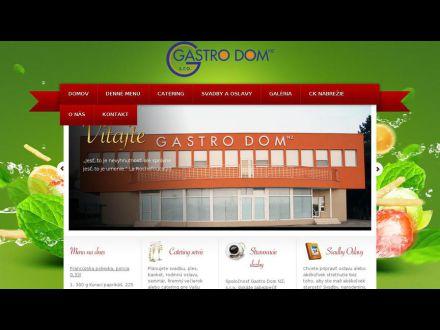 www.gastrodomnz.sk