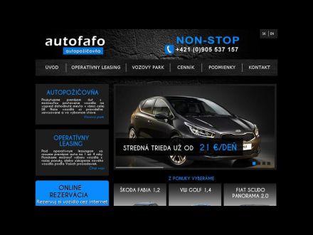 www.autofafo.sk/