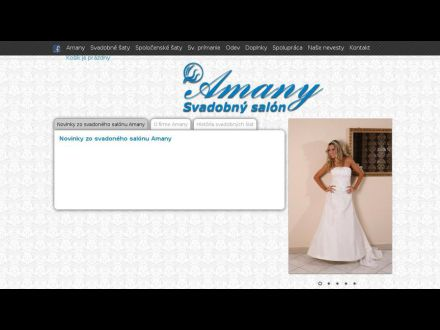 www.amany.sk