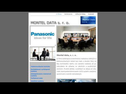 www.monteldata.szm.com