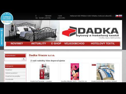 www.dadka.cz