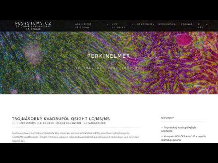 www.pesystems.cz