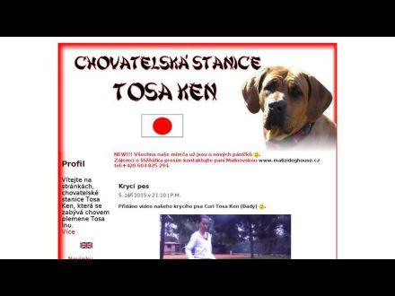www.tosa-ken.blog.cz
