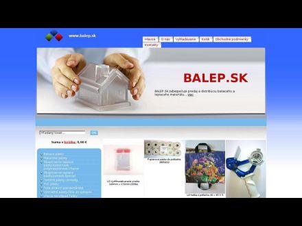 www.balep.sk/