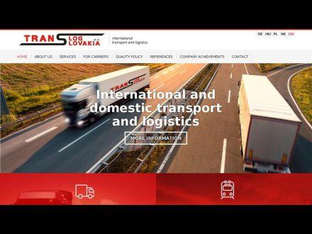 www.translog.sk