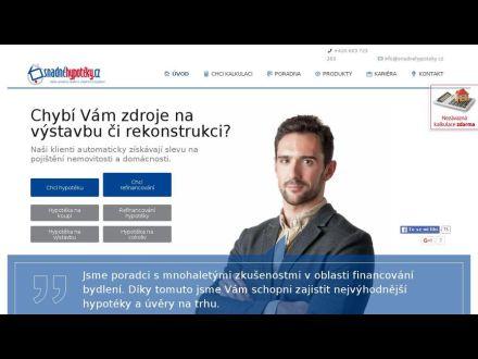 www.snadnehypoteky.cz