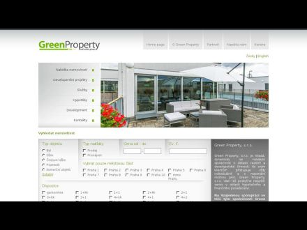 www.greenproperty.cz