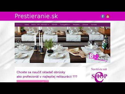 www.prestieranie.sk